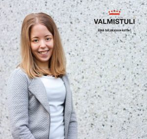 Rosa Peltoniemi